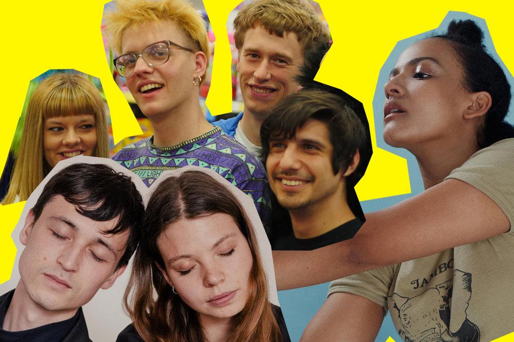 Fresh Music Fridays #7: 18/05/18 - Llewellyn Horgan, Ali Nejati, & Olly Cummins