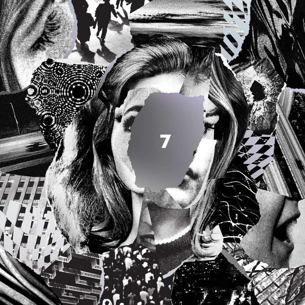 Review: 7 — Beach House - Rhea Thomas
