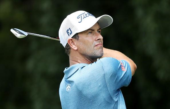 Golfer adam scott next bachelor