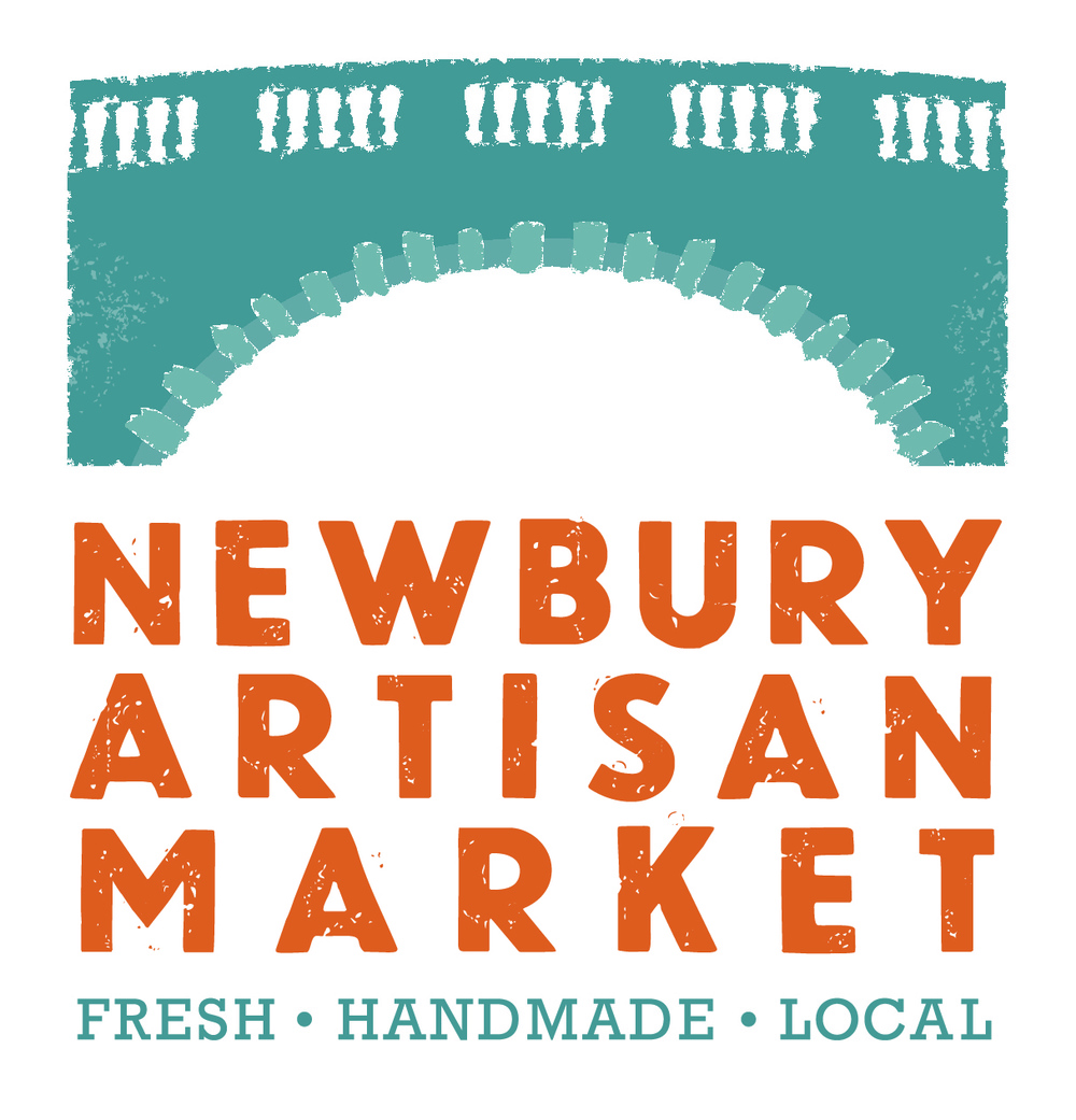 Newbury artisan market. Sunday 27th March. 10-4pm