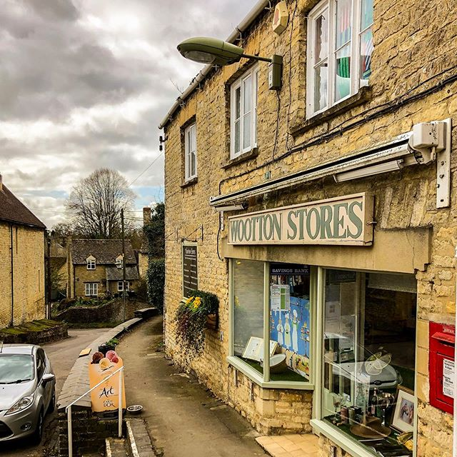 It was a blustery trip up to @Wootonstores today but we made it! 💨💨💨 We love these community run shops, this one is in West Oxfordshire and have been supporting us for a while now. ❤️ Here's a bit about them from their website woottonweb.org  We are a community run shop in the centre of the village, opened in 2007 to serve the community and visitors. The main aim when taking on the premises was to establish a village shop for the benefit of the community. Many years on and our aim is to continue to provide the village with a shop that is well stocked and enticing.  #dinnerideas #community #oxfordshire #pies #lovettpies #supportsmallbusiness #smallbusiness #volunteer