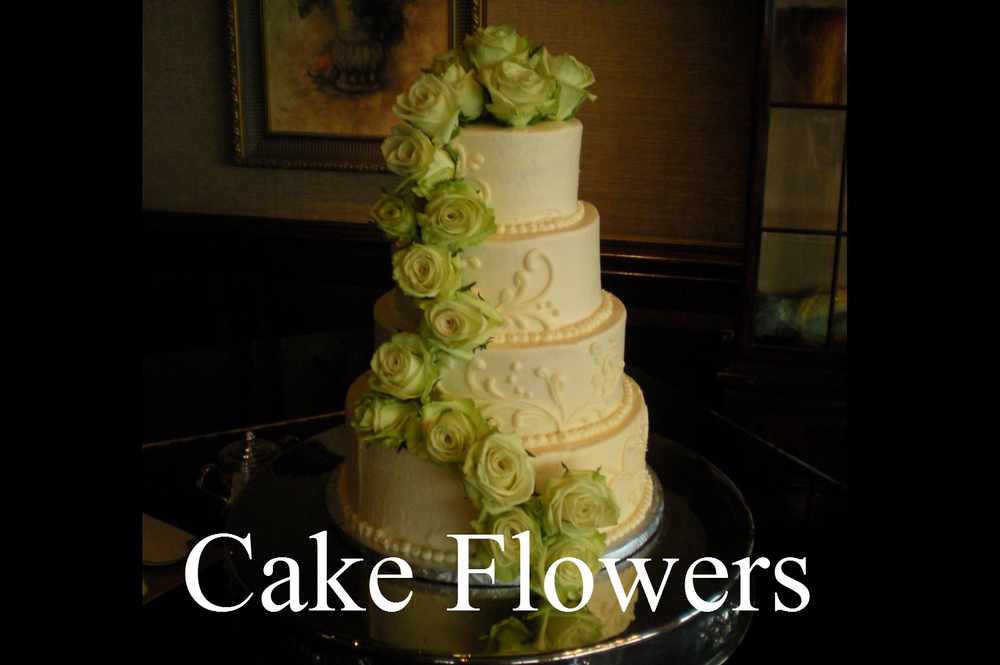 Cake Flowers Button PNG.png