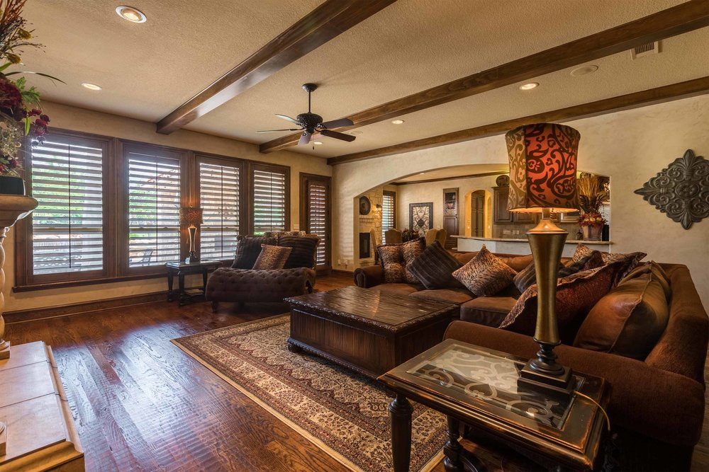 Real Estate photographers in Fort Worth, Texas