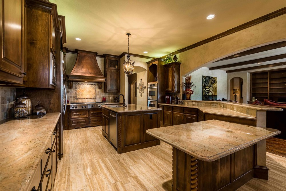 Real Estate Photography in Fort Worth, Texas
