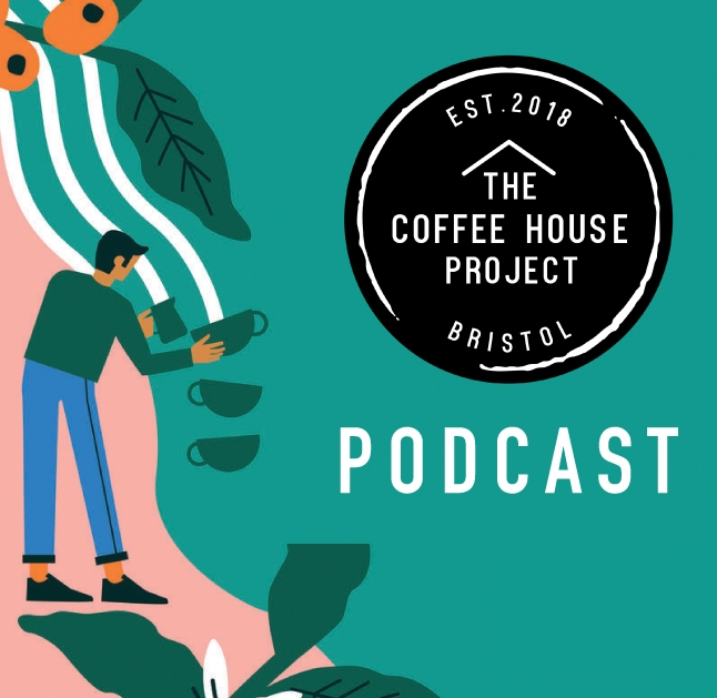Coffeehouse Project Podcast