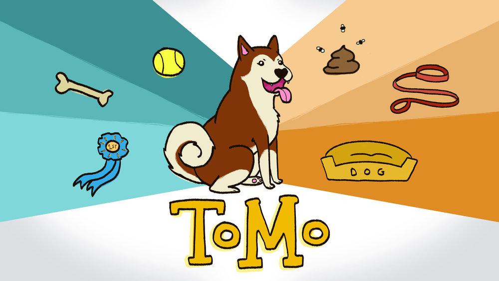 TOMO Concept