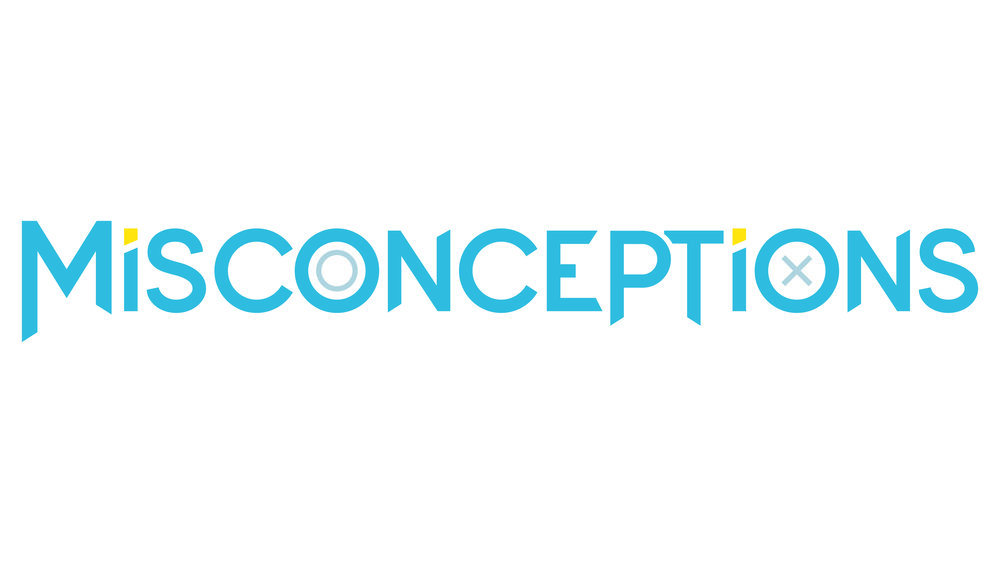 Misconceptions Logo