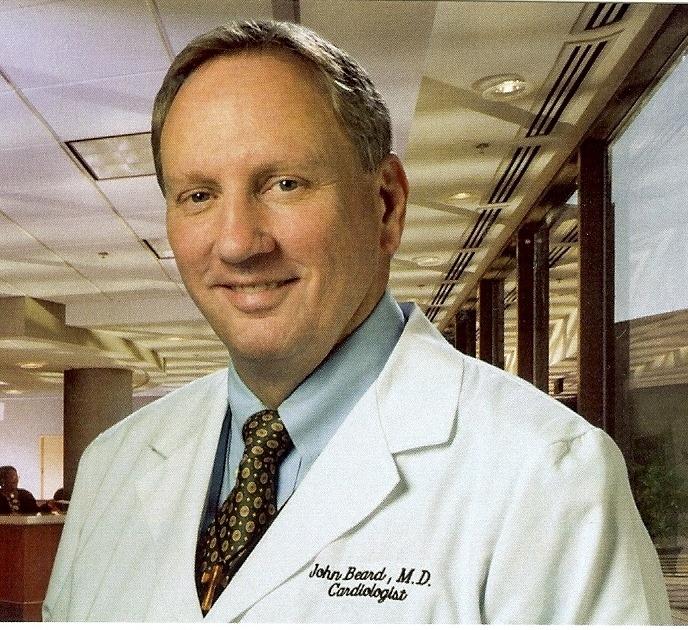 Dr. John Beard