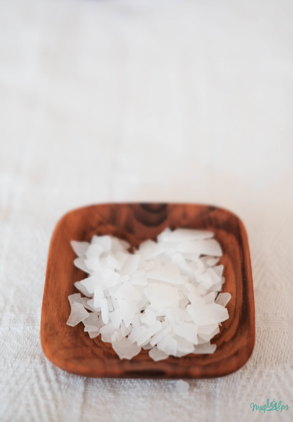 Magnesium Flakes | www.maplealps.com