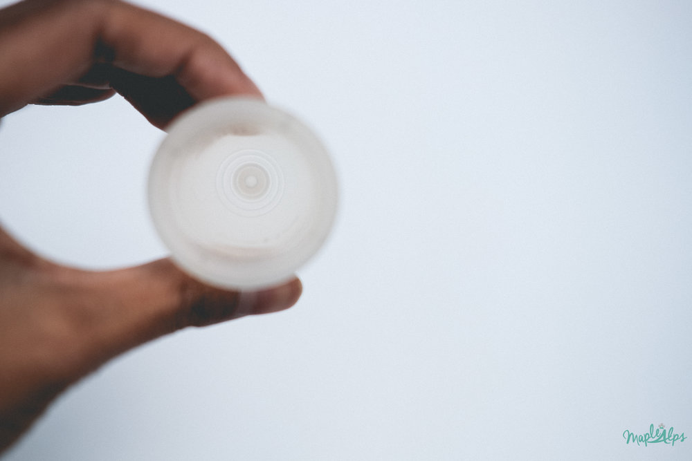I Switched to a Menstrual Cup and Here is What Happened | www.maplealps.com