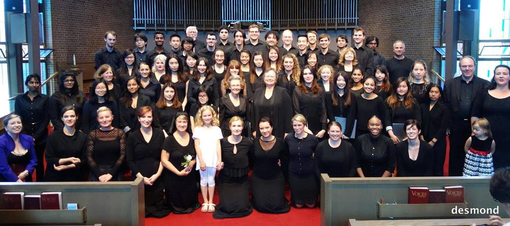 """Suor Angelica"" cast photo"