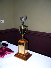 Forest R. Guimont Trophy