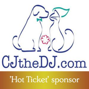 CJ the DJ (Chris Holman)