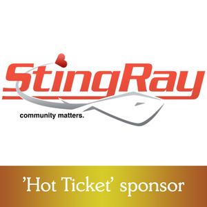 StingRay Optics