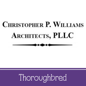 Christopher P. Williams Architects, PLLC