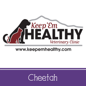 Keep 'Em Healthy Veterinary Clinic