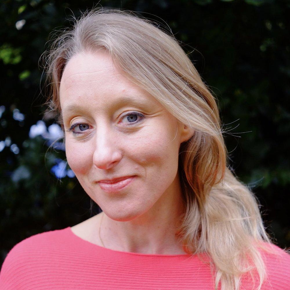 Ellen Fay Soils in Crisis