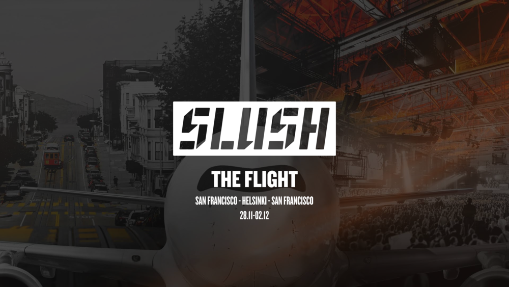 The Slush Flight