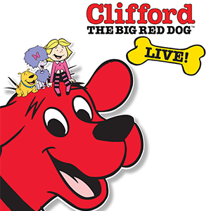 Clifford The Big Red Dog Get Well