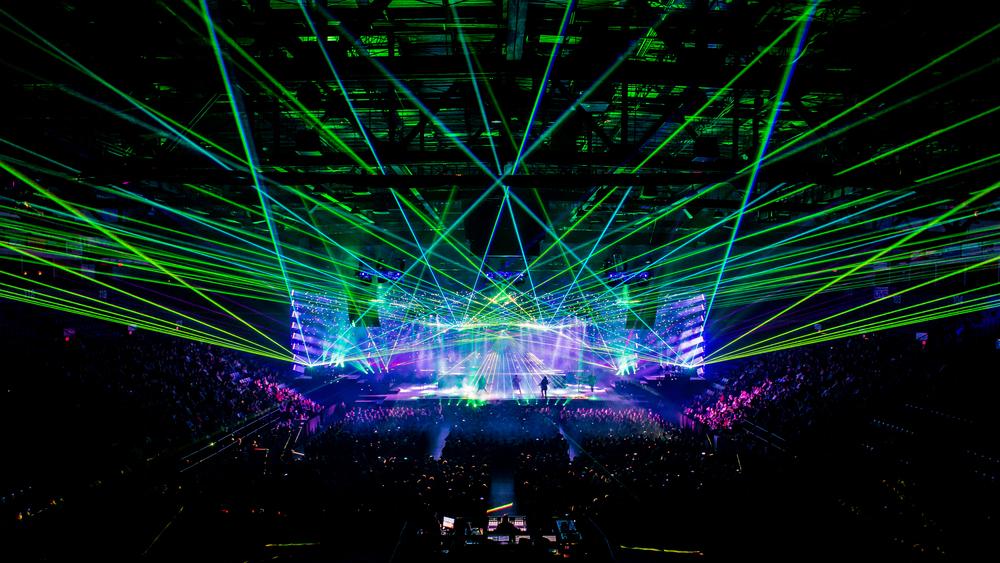 Santander Arena u0026 Santander Performing Arts