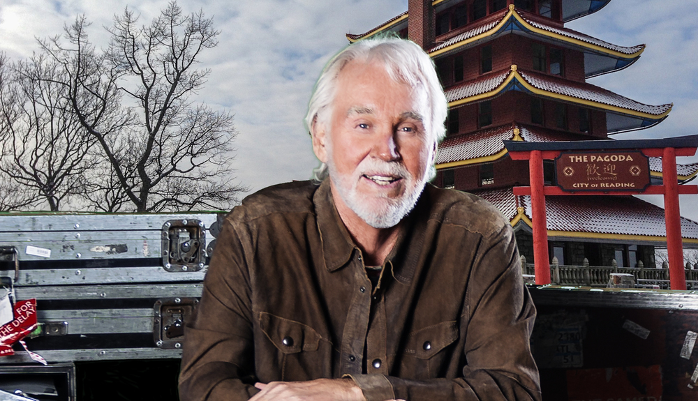 Kenny Rogers: The Gambler\'s Last Deal Christmas & Hits with Special ...