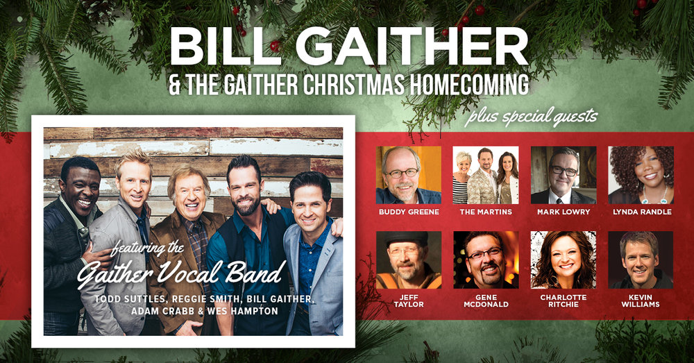 Christmas In The Country Dvd Cd Gaither Vocal Band And