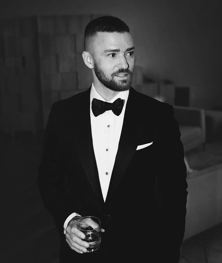 Justin Timberlake- Founder of FUL