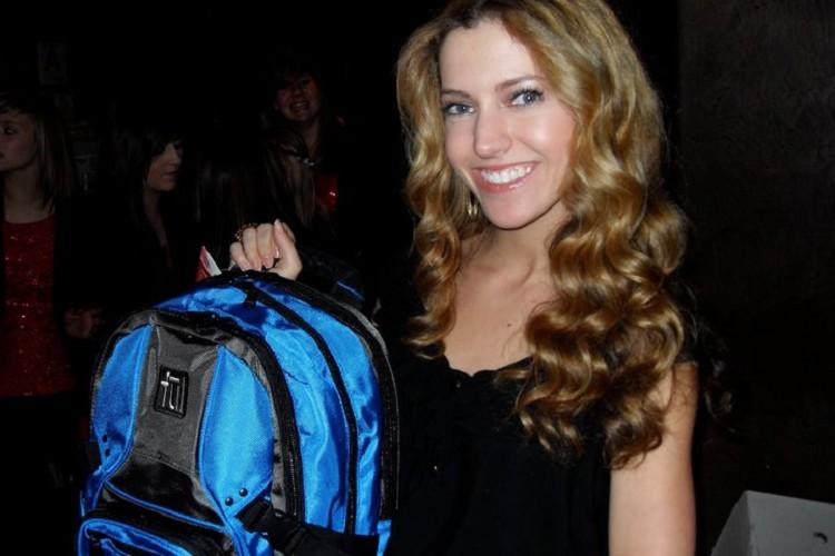 Lindsay Taylor