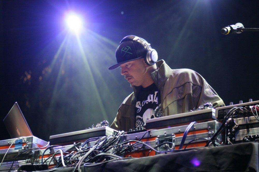 DJ Muggs