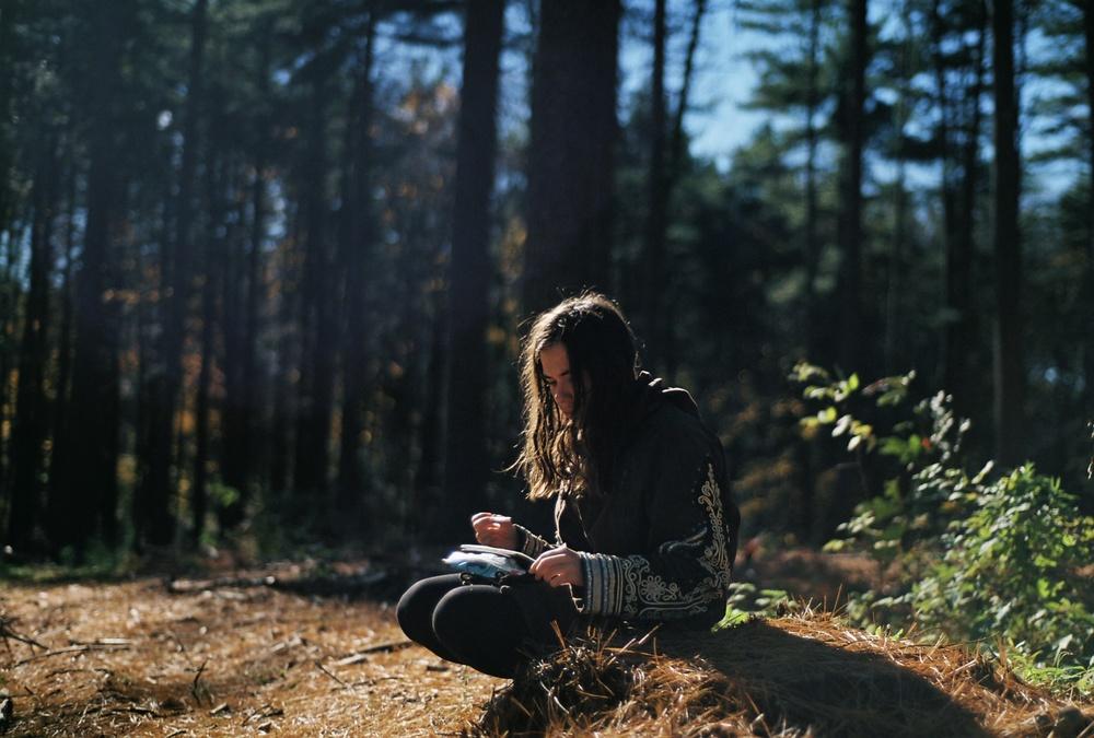 Our inner critic creates anxious feelings
