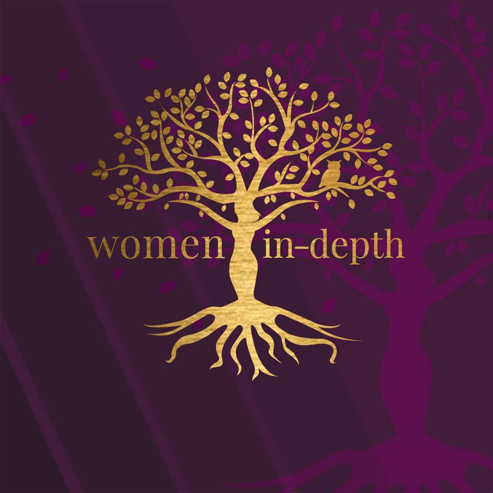 Women In Depth podcast