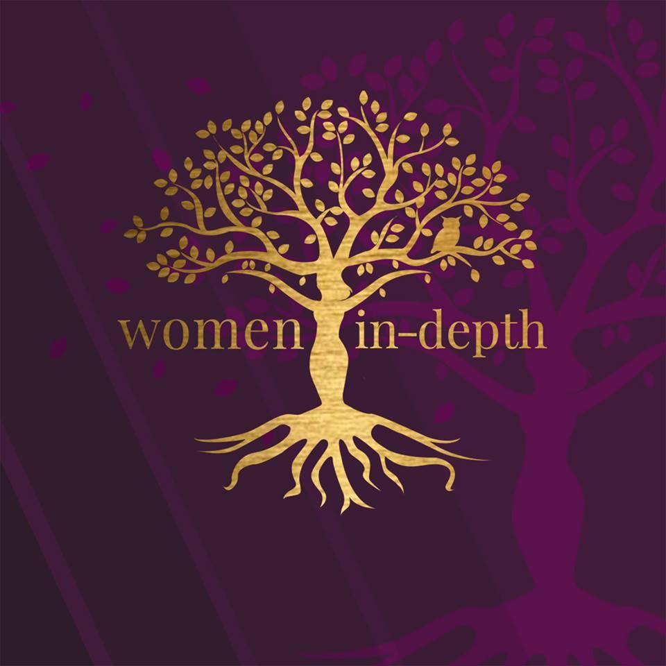 Women In Depth podcast