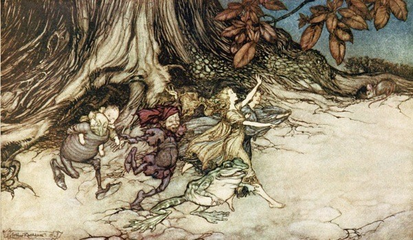 Christina Rossetti's Poem  Goblin Market   Classic Lit