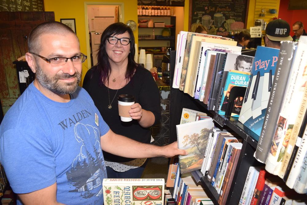 Vonda Hazzard Jeremy DeVito NovelTea Bookstore Cafe Truro NS.JPG