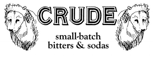Crude Bitters and Sodas