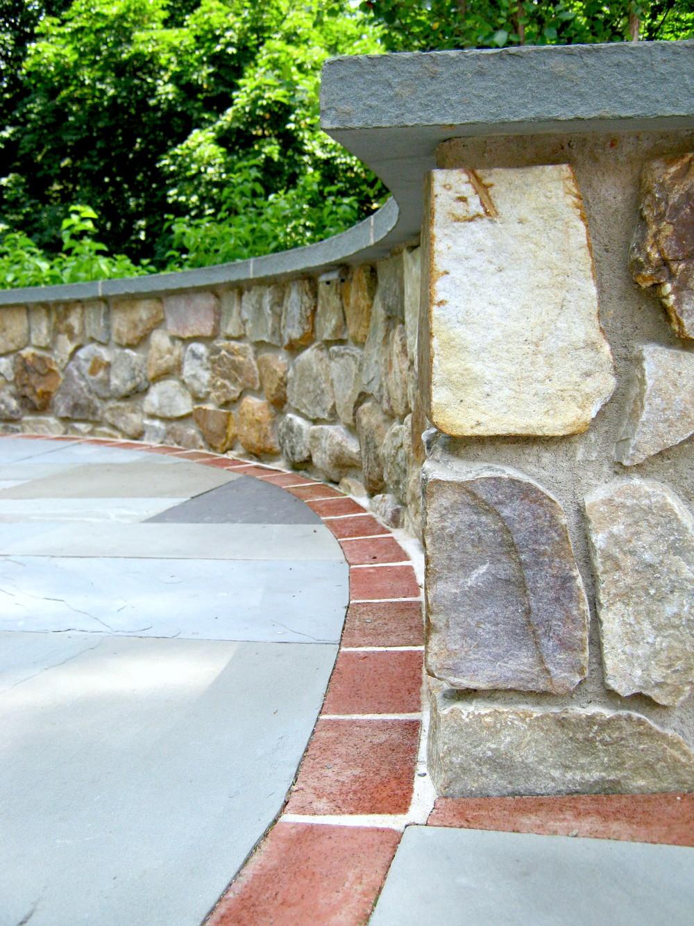 Short Wall Old Stone:Brick.JPG