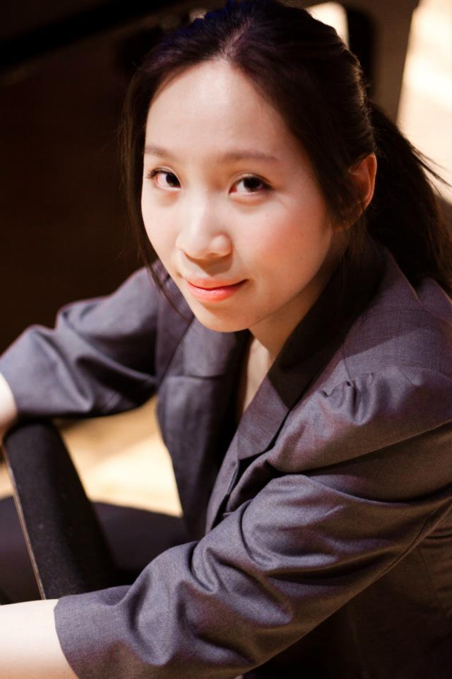 Ling Ling Huang