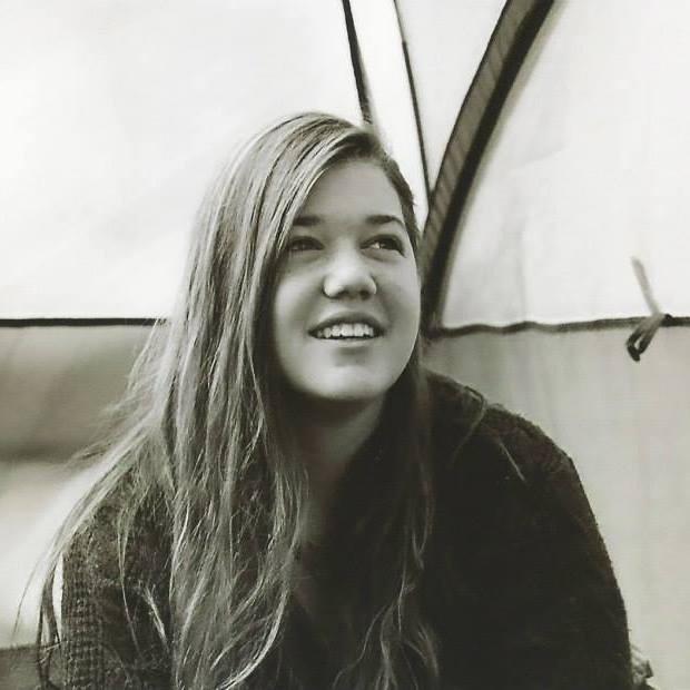 Lucy McKnight