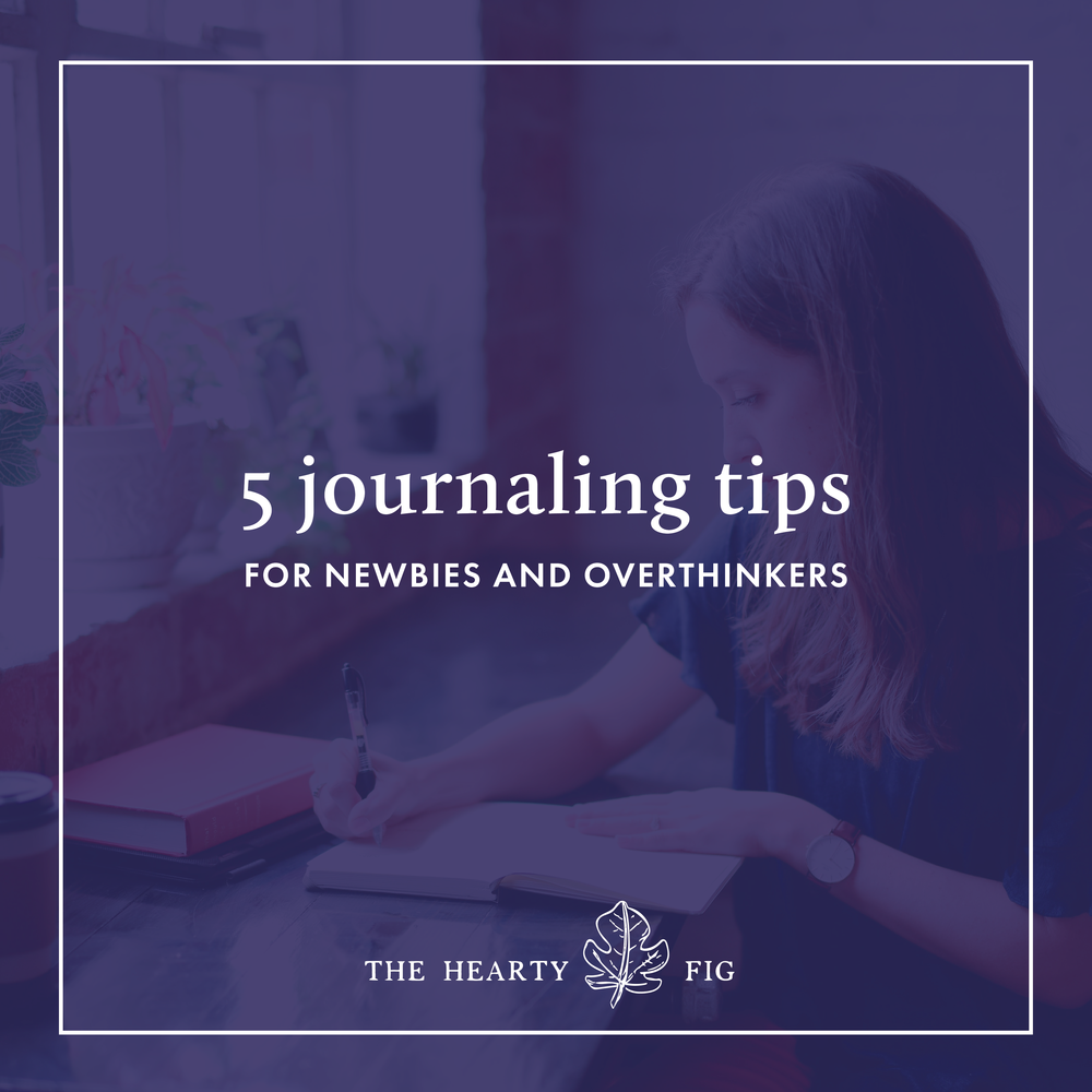 54 - 5 Journaling Tips.png