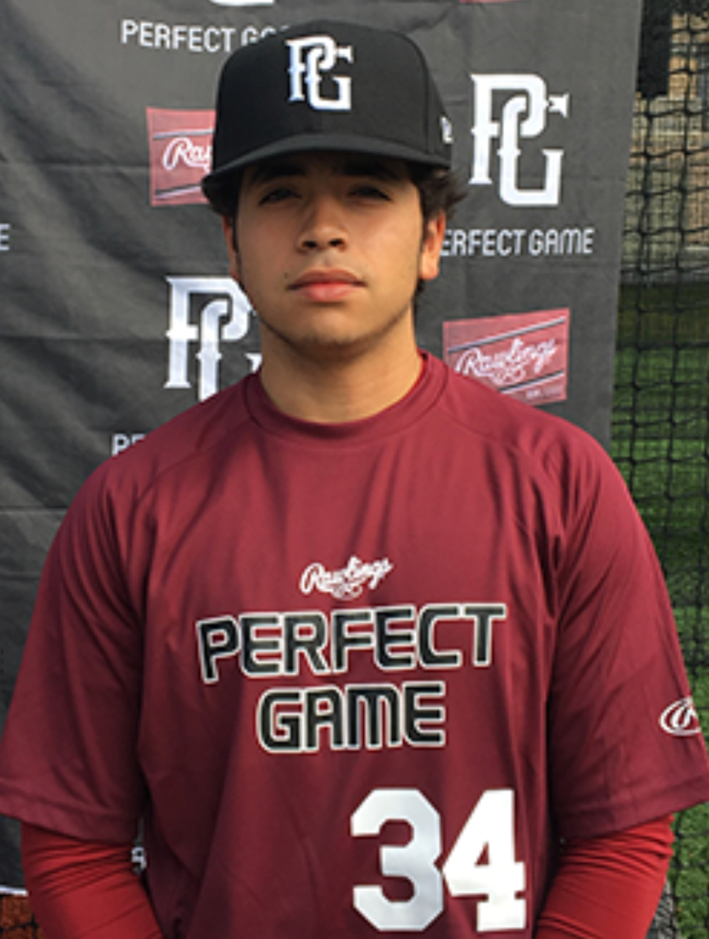 Congrats 4/15/18 - Ruben Roman 2018 on his commitment to D3 FDU. Ruben has been a part of Kings Baseball since the fall of 2016. He currently attends Albertus Magnus HS.