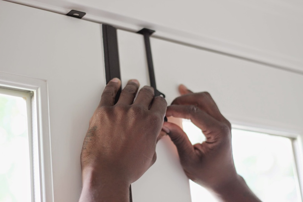 Installing Surface Bolts On French Doors Katrina Blair Interior