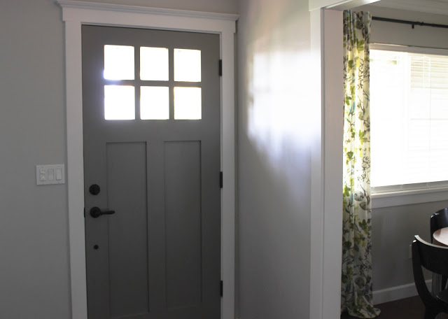 Behind The Closed Door Interior Design Small Home