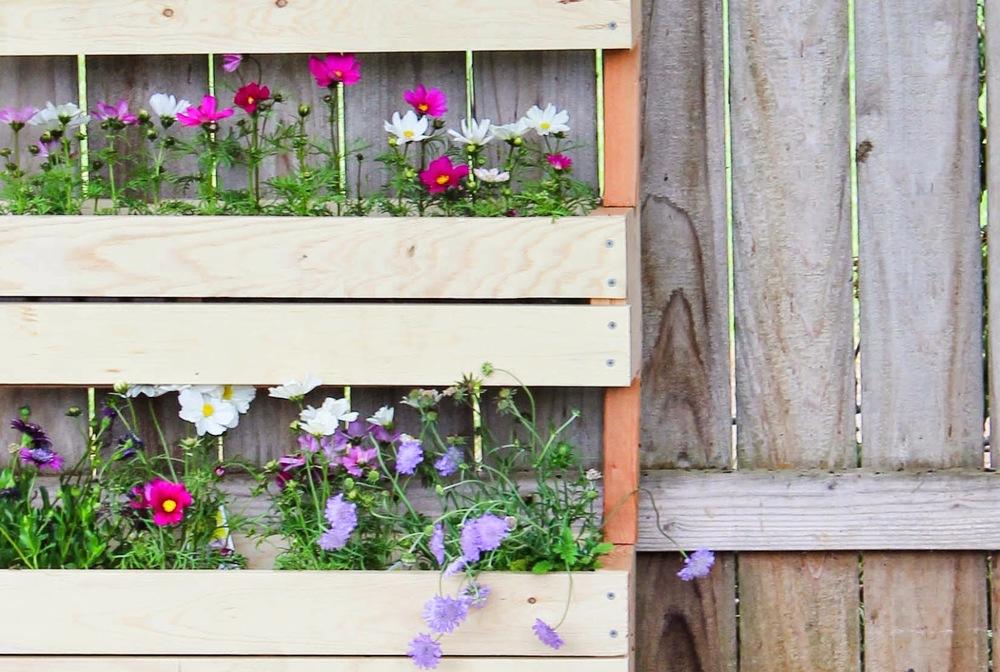 DIY Vertical Planter — Katrina Blair   Interior Design   Small Home on home depot plant labels, home depot flower tower, home depot herb planter, home depot soil test kits,
