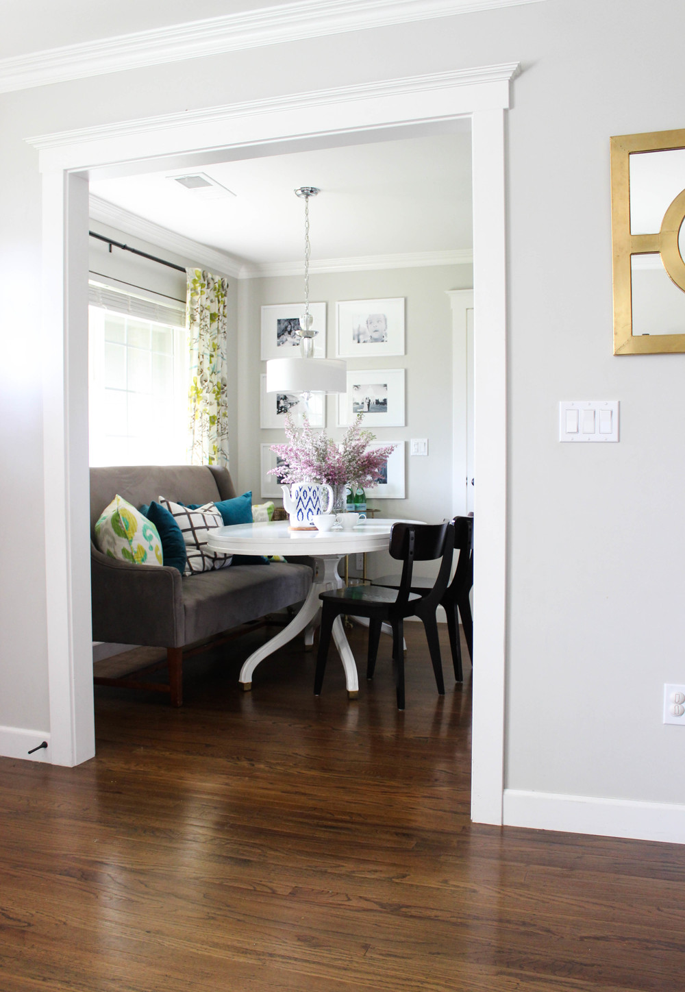 Small Home Style Ideas To Maximize A Small Dining Room Give It - How long is a dining room table