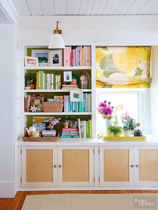 image via Better Homes & Gardens