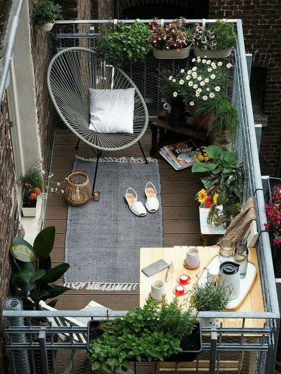 Small Home Style Big Style Ideas For A Small Patio Katrina Blair Interior Design Small Home Style Modern Livingkatrina Blair