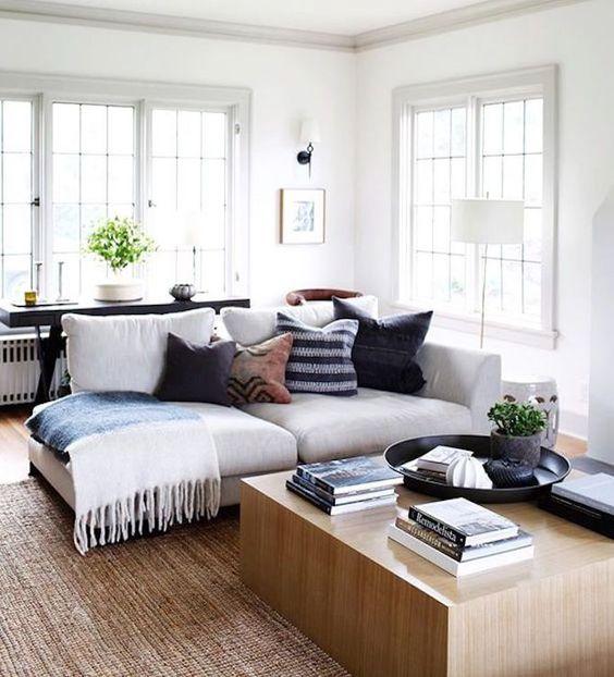 wholesale dealer 724d7 d0091 Small Home Style: Living Room Lighting Solution Sconces ...