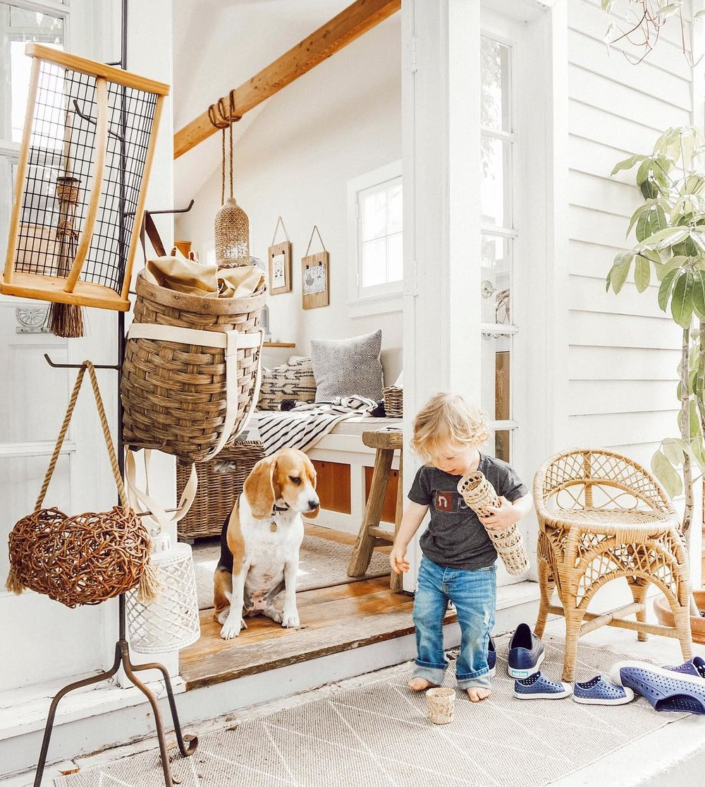 Nine Small Home Instagram Accounts to Follow — Katrina Blair ...