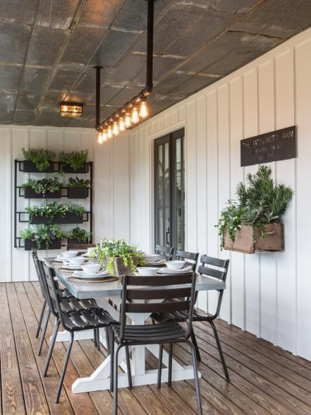 image via  Fixer Upper Season Four