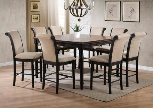 counter height dining — coco furniture gallery furnishing dreams